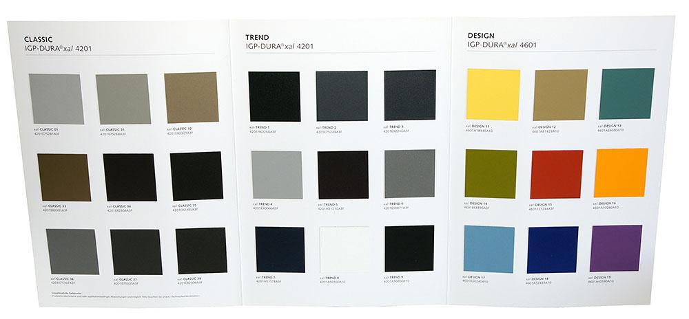 kunststoff beschichtung 366 nach ral und metallic. Black Bedroom Furniture Sets. Home Design Ideas